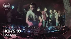 100 Ra Warehouse Project Krysko Boiler Room DJ Set At YouTube