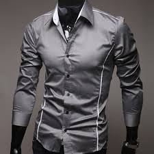 online get cheap high collared shirt aliexpress com alibaba group