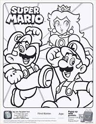 Toad And Toadette Coloring Pages Awesome Bowser Jr Drawing At