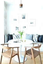 Dining Tables For Small Spaces Table Apartment Room Sets Apartments New Impressive Size