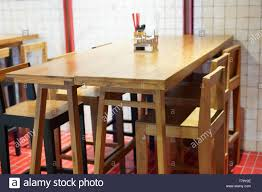 Asian Thai Korea Style Wooden Table And Chair In Noodle Restaurant ... Korean Style Ding Table Wood Restaurant Tables And Chairs Buy Small Definition Big Lots Ashley Yelp Sets Glamorous Chef 30rd Aged Black Metal Set Ch51090th418cafebqgg 61 Tolix Rectangular Onyx Matt Chair Fniture Side View Stock Vector The Warner Bar In 2019 Fniture Interior Indoors In Vintage Editorial Photography Image Town Quick Restaurant Table Chairs Bar Cafe Snack Window Blurred Bokeh Photo Edit Now