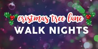 Christmas Tree Lane Fresno Ca History by Christmas Tree Lane Walk Nights Dec 02 2017 Christmas Tree