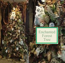 Christmas Tree Recipe Enchanted Florest