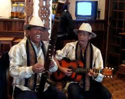 best modern folk bands of madagascar