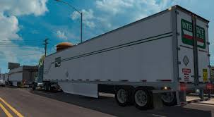 Wabash Duraplate + 50 Skins V2.2 | American Truck Simulator Mods ... Georgia And Florida Truck Accident Attorney Truck Trailer Transport Express Freight Logistic Diesel Mack Rc Cooper Cooper_trans Twitter Prime My First Year Salary With The Company Page 1 Wabash American Simulator Mods Alabama Trucker 2nd Quarter 2016 By Trucking Association Man On Back Of Aaa Cooper Transportation Semi Vlog Youtube Shipping Partners Shiphawk Trucking Companies That Train Hahurbanskriptco Drivers Digest Volvo Trucks Usa