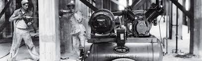 Dresser Rand Job Indonesia by Ingersoll Rand United States Air Compressor Ir Tools Lifting