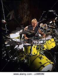 Smashing Pumpkins Drummer 2014 by Chamberlin Stock Photos U0026 Chamberlin Stock Images Alamy