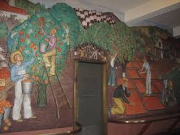 Coit Tower Murals Images by Coittowerscene 3076 Jpg