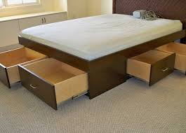 Kura Bed Instructions by Ikea Malm Storage Bed Hack U2014 Interior Exterior Homie Well
