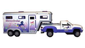 Breyer Horses - Horse Crazy Truck And Trailer - Stablemates 1:32 ... Bruder 028 Horse Trailer Cluding 1 New Factory Sealed Breyer Dually Truck Toy And The Best Of 2018 In Abergavenny Monmouthshire Gumtree Amazoncom Stablemates Crazy And Vehicle Sleich Pick Up W By 42346 Wild Gooseneck 5349 Wyldewood Tack Shopbuy Online Dually Truck Twohorse Trailer Dailyuv 132 Model Two Fort Brands