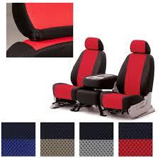 100 Ram Truck Seat Covers Spacer Mesh Coverking Custom For Dodge 150