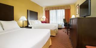 Holiday Inn Express & Suites Richmond Hotel by IHG