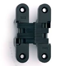 Non Mortise Concealed Cabinet Hinges by Black Cabinet Hinges You U0027ll Love Wayfair
