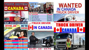 100 Indeed Truck Driver Jobs In Canada