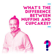 Promo Image For What Is The Difference Between Muffins And Cupcakes Adam Liaw