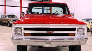 1968 Chevy C20 - YouTube Busted Knuckles 1968 Chevy C10 Truckin Magazine Ole Blue Photo Image Gallery C20 Youtube Hotchkis Sport Suspension Systems Parts And Complete Boltin Short Bed Fleetside For Sale Autabuycom 1972 Chevrolet Cheyenne Super Pickup Truck Interview With Rene Parts Save Our Oceans Cst 50th Anniversary Restomod Ls1 Burnout Chevy Truck Long Bed C10 Pinterest Bangshiftcom Goliaths Younger Brother A C50