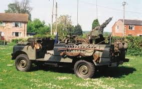 100 Old Military Trucks For Sale MVT Vehicle Trust Home