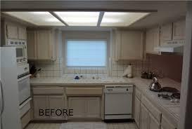 kitchen drop ceiling lighting taste