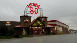 Diet Day 18 (worlds Largest Truck Stop) - YouTube Iowa 80 Kitchen Truckstop Their American Dream An Indian Restaurant Inside A Nebraska Truck Photos Weird And Wonderful Rest Stops Pinterest Roadside Launches 10m Expansion Economy Qctimescom I80 Sports Lounge Home Facebook Kenly 95 Iowa80kitchen Truckmattresscom Vance Family Vacation 2015 The Worlds Largest Truck Stop More Traveling Sitcom