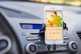 The Best Car Mount Holder for iPhone and Smartphones iOttie