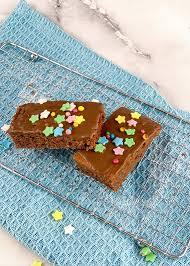 schokoblechkuchen für den kindergarten