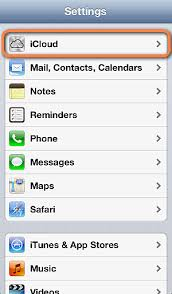 How to Backup iPhone 5 4S 3GS iPad data befor Updating to iOS 7