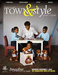 Reineke Decorating Des Peres by Town U0026 Style 5 18 16 By St Louis Town U0026 Style Issuu