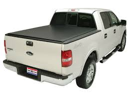 2004-2008 F150 TruXedo Lo Pro QT Tonneau Cover (5.5ft Bed) 577601