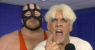 Halloween Havoc 1995 by How Wcw Got Ric Flair Out Of