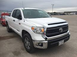 Used 2014 TOYOTA TUNDRA Sr5 Double Cab Truck For Sale In MIAMI, FL ... 10 Vintage Pickups Under 12000 The Drive Semi Trucks Used For Sale Sales Of Class 8 Rise 16 In November Transport Topics Sold 2010 Toyota Tundra 4wd Truck Custom Lifted Crew Cab Pickup Trucks Retain Value Better Than Other Cars Newsday Ram Dump 2019 20 Top Car Models Campers 102 Rv Trader Schneider Has Over 400 On Clearance Visit Our Us Truck Fuel Efficiency Standards Costs And Benefits Compared Honda Elk Grove New Specs And Price 2018 Nissan Frontier Midnight Edition Review Lipstick On A Going Tips For Buying A Preowned Camper