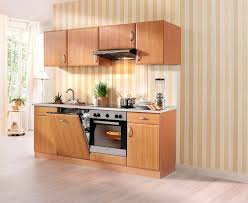 küchenzeile prag mit e geräten breite 220 cm in 2020