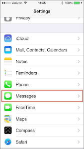 How to Fix Delayed iMessages & Text Messages After Upgrading to
