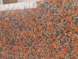 china xili color cheap granite polished flamed
