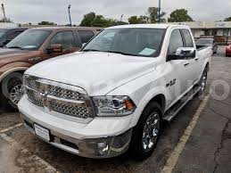 Used 2013 Ram 1500 Laramie Other For Sale | P46053 | Arlington, TX ...