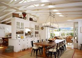 Country Kitchen Table Decorating Ideas by Kitchen Awesome Farmhouse Kitchen Table Design Country Dining