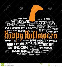 Halloween 6 Producers Cut Download by Z Halloween Words U2013 October Halloween Calendar