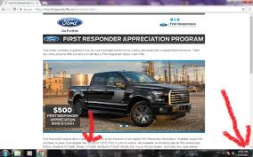 100 Truck Rebates Current And Future 2018 Rebates And Selling Price Page 2 Ford