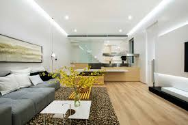 100 Millimeter Design Interior Remodel A Private Residence In