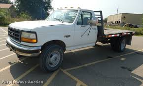 1994 Ford F450 Super Duty XL Flatbed Truck | Item DD0840 | S... 2018 Ford Super Duty F450 Platinum Truck Model Hlights Fordcom Unveils With Improved 67l Power Stroke Dually Ftruck 450 2008 Airnarc Force 200 Welders Big Heres Why Fords Pimpedout New Limited Pickup Costs Xlt 14400 Bas Trucks 2014 Poseidons Wrath Tandem Dump For Sale Also Together With Bed 082016 F234f550 Pick Up Manual Black Towing Cab Flatbed In Corning Ca Hicsumption 2012 Used Cabchassis Drw At Fleet Lease