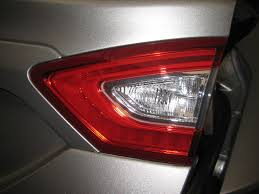2016 ford fusion light bulbs replacement guide 002