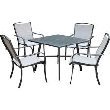 Hanover Foxhill 5-Piece Commercial Aluminum Outdoor Dining Set With  4-Sunbrella Sling Dining Chairs And A 38 In. Slat-Top Table Designer Diamond Back Dinette Set Retro Kitchen Tables Commercial Tables Chairs Archives Alfa Dinettes Minimalist Modern Design Low Outdoor Metal Steel Bar Custom Solid Wood Table Tops Live Edge Slab Ding Room Kitchen Fniture Gardnerwhite Winsome Wood Obsidian 3piece Pub Table Still In Production After Nearly 70 Years Acme Chrome At Jordans Ma Nh Ri And Ct 57 Stainless And Hapihomes