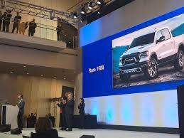 2019 Ram 1500: North American Truck Of The Year 2014 Chevrolet Silverado Trounces To Become North American Car And Truck Of The Year Finalists Announced Detroit Usa 9th Jan 2017 Honda Ridgeline Wins American 2019 Utility Cartruck Contenders Wardsauto Hyundai Elantra Land Rover Range Evoque Win 2012 Vehicles Welcome Honda Manufacturing Alabama Ram 1500 Finalists