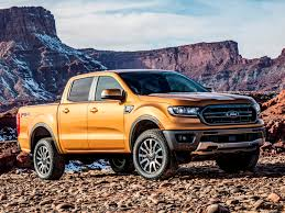 100 Kbb Used Trucks 2019 Ford Ranger First Look Kelley Blue Book