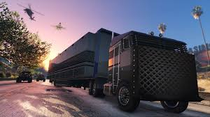 100 Gta 5 Trucks And Trailers Complete Gunrunning Guide Master This GTA Online Mode GTA BOOM
