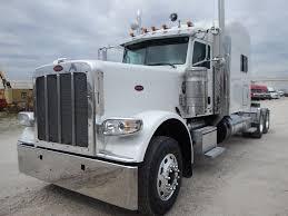 100 Used Peterbilt Trucks For Sale In Texas USED 2014 PETERBILT 389 TANDEM AXLE SLEEPER FOR SALE IN TX 2825