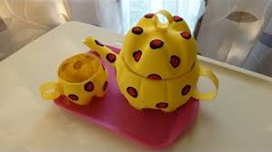 Craft Items For Kids Plastic Soda Bottle Crafts Making A Teapot