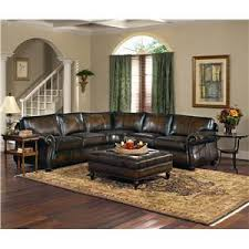 Bernhardt Foster Leather Furniture by Leather Sectionals Nashville Franklin And Greater Tennessee