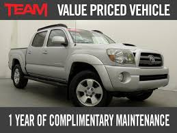 100 Used Pickup Truck Values Toyota Tacoma S For Sale Nationwide Autotrader