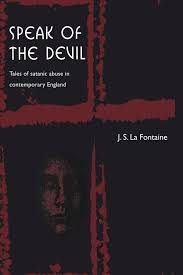 Fontaine Faucets Out Of Business by Speak Of The Devil Tales Of Satanic Abuse In Contemporary England
