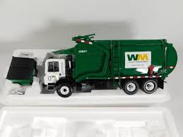 Mack Waste Management Front End Loader Garbage Truck 1 34 First Gear ... 132 Waste Management Garbage Trashes Soundlight Car Truck Toy Gift First Gear Wm Collection Youtube Amazoncom Bruder Toys Man Side Loading Orange Freightliner Mr Rear Load Refuse Waste Management With Cool Urban Sanitary Vehicle Stock Vector Royalty Free Sorting And Recycling Multicolor Baskets Bin Why Children Love Trucks Photos Images Trash Services In Sherwood Or Pride Disposal 134th Mack Front End Loader With Transformers Adventure Junkion Review Bwtf